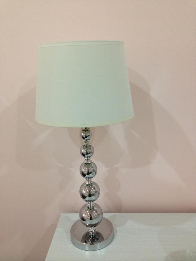 Lamp: Target