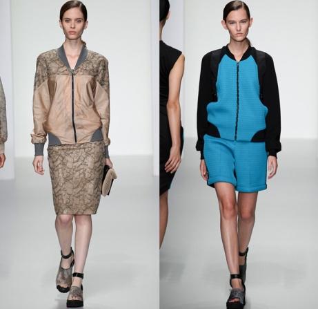 christopher-raeburn-2014-spring-summer-womens-runway-london-fashion-week-show-uk-england-denim-military-parka-anorak-sweatpants-mesh-bomber-jacket-cargo-07x