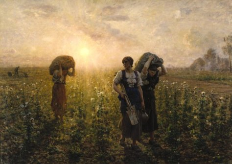 Brooklyn_Museum_-_Fin_du_travail_(The_End_of_the_Working_Day)_-_Jules_Breton