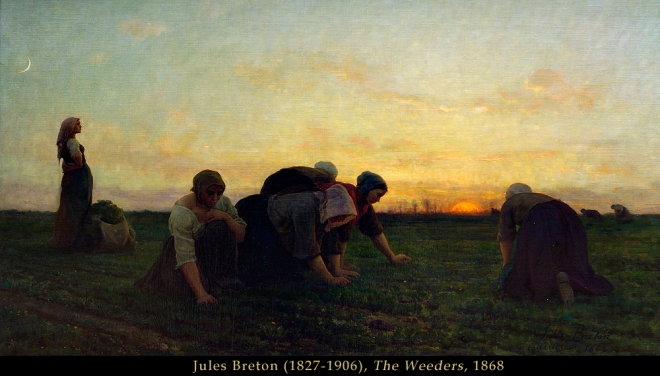 jules-breton-the-weeders