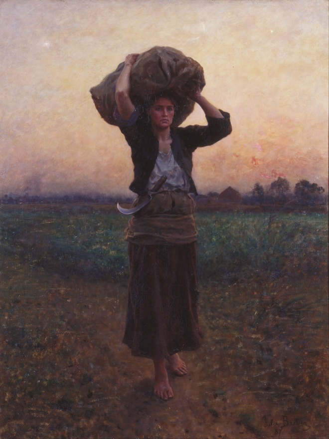 Jules_Breton_-_Shepherd's_Star_-_Google_Art_Project