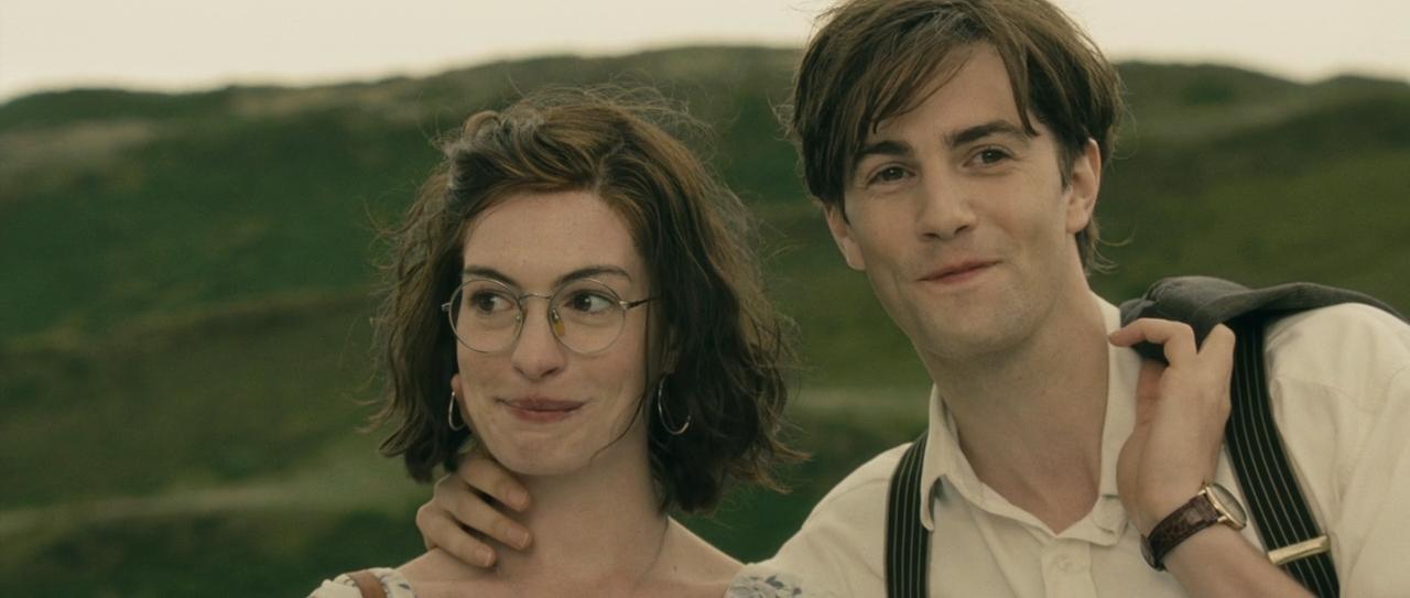 Cinque lezioni d'amore che abbiamo imparato dal cinema