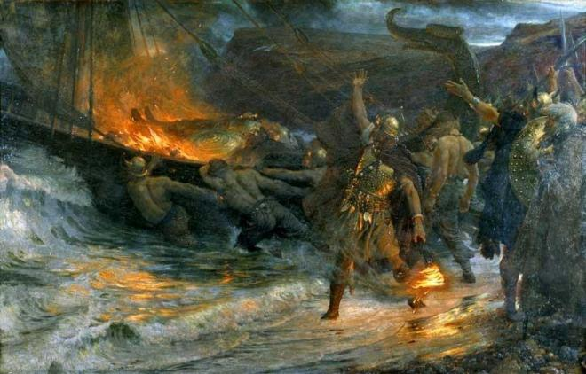 the-funeral-of-a-viking-1893