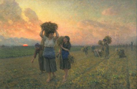 the-last-gleanings-jules-breton