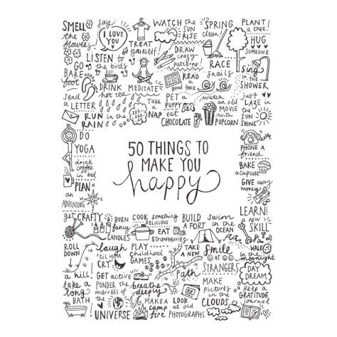 original_50-things-to-make-you-happy-poster