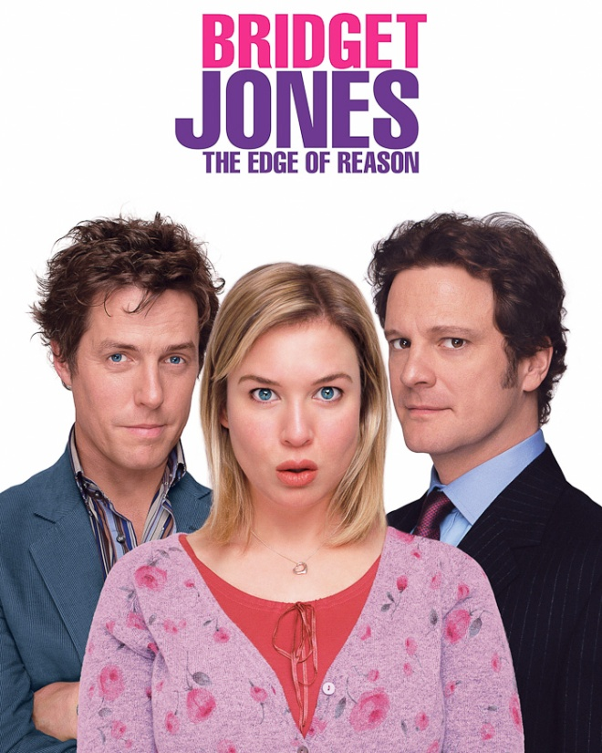 Bridget Jones - The Edge of Reason (2004) - 0001