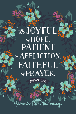 Romans12.12_BlueFloral